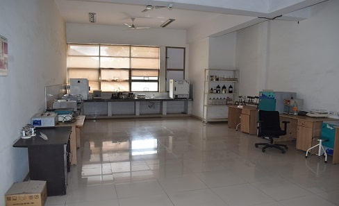 PG Research LAB-2