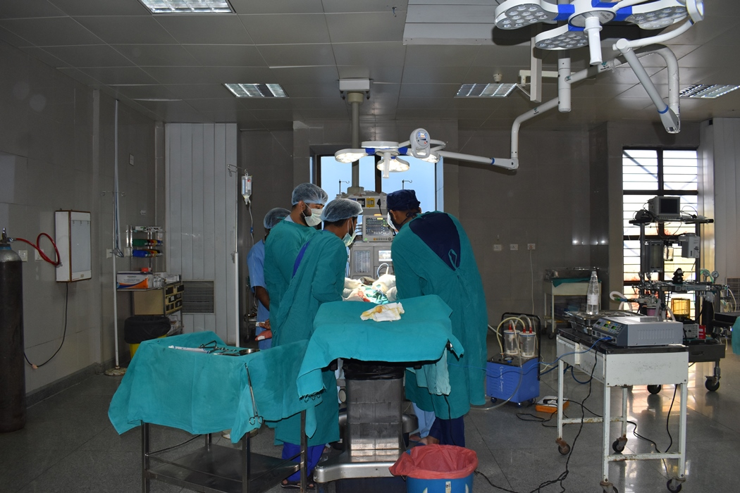 General Surgery-1