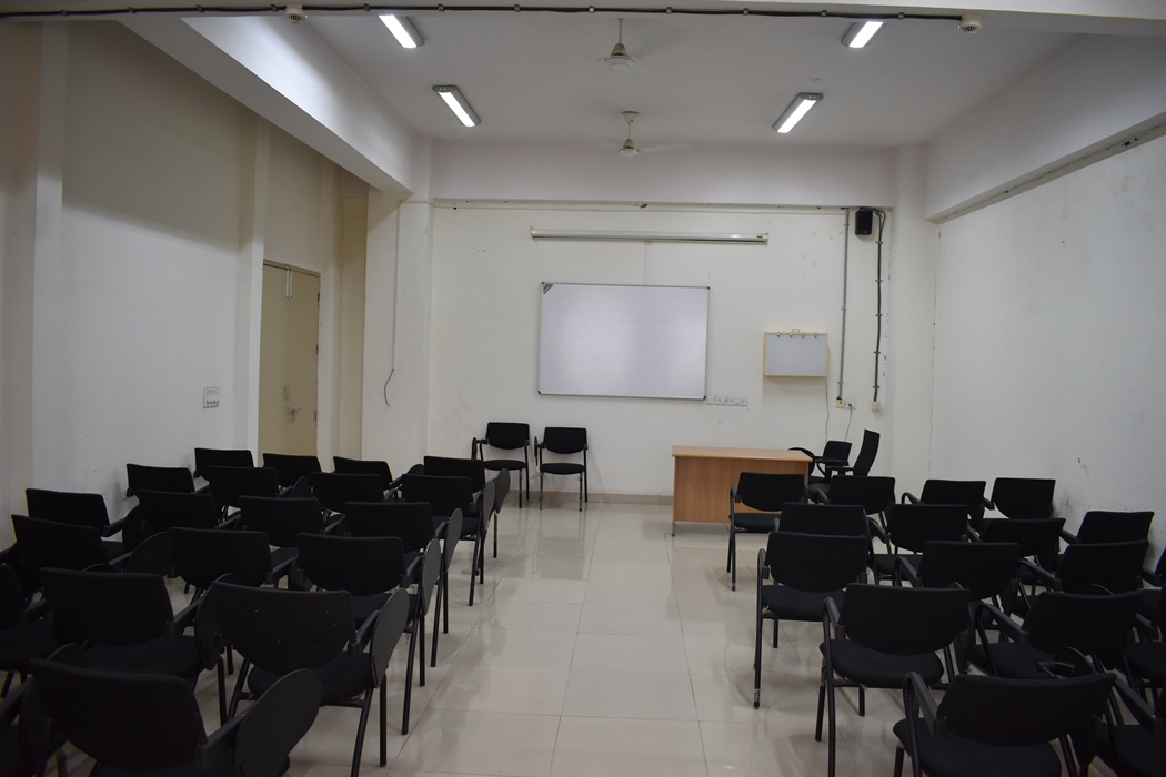 Demostration Room